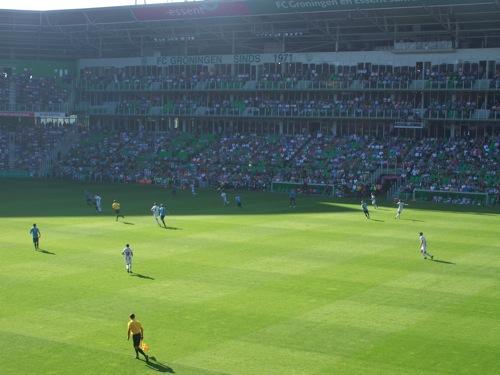 6203532499 9300293fb3 FC Groningen   Ajax 1 0, 2 oktober 2011