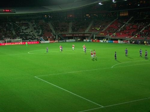 6174955693 a262e15c80 AZ   FC Groningen 4 2, 22 september 2011 (beker)
