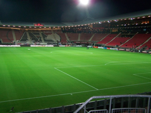 6175482684 76632f0f88 AZ   FC Groningen 4 2, 22 september 2011 (beker)