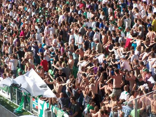 6204041898 1279b73cd2 FC Groningen   Ajax 1 0, 2 oktober 2011