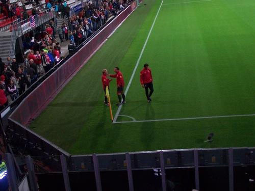 6175482418 9557906e9f AZ   FC Groningen 4 2, 22 september 2011 (beker)