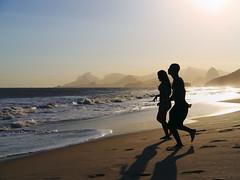 At Piratininga Beach... photo by Leonardo Martins