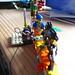 Lego Pirate Ship IV