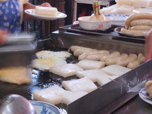 20110827 第二市場@台中