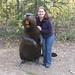 Giant Beaver!