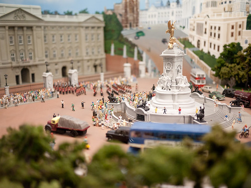 Miniature World, Victoria