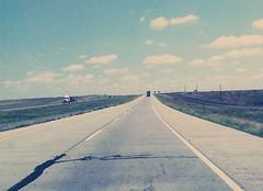 Road Through Jericho photo by TheJudge310