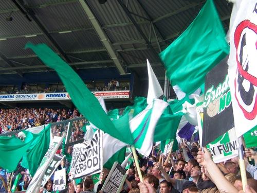6136118491 ae28a32d56 SC Heerenveen   FC Groningen 3 0, 11 september 2011