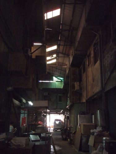 20110827 忠信市場@台中