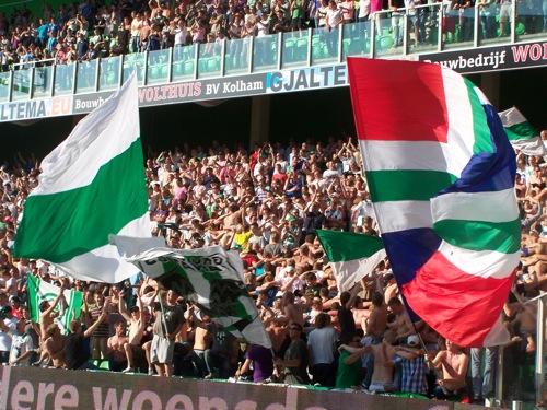 6203523613 7cb5f390cc FC Groningen   Ajax 1 0, 2 oktober 2011