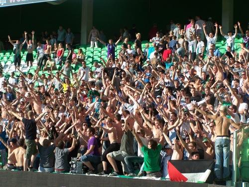 6204038530 075b3e2dd2 FC Groningen   Ajax 1 0, 2 oktober 2011