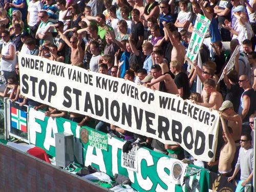 6204046296 7351179675 FC Groningen   Ajax 1 0, 2 oktober 2011