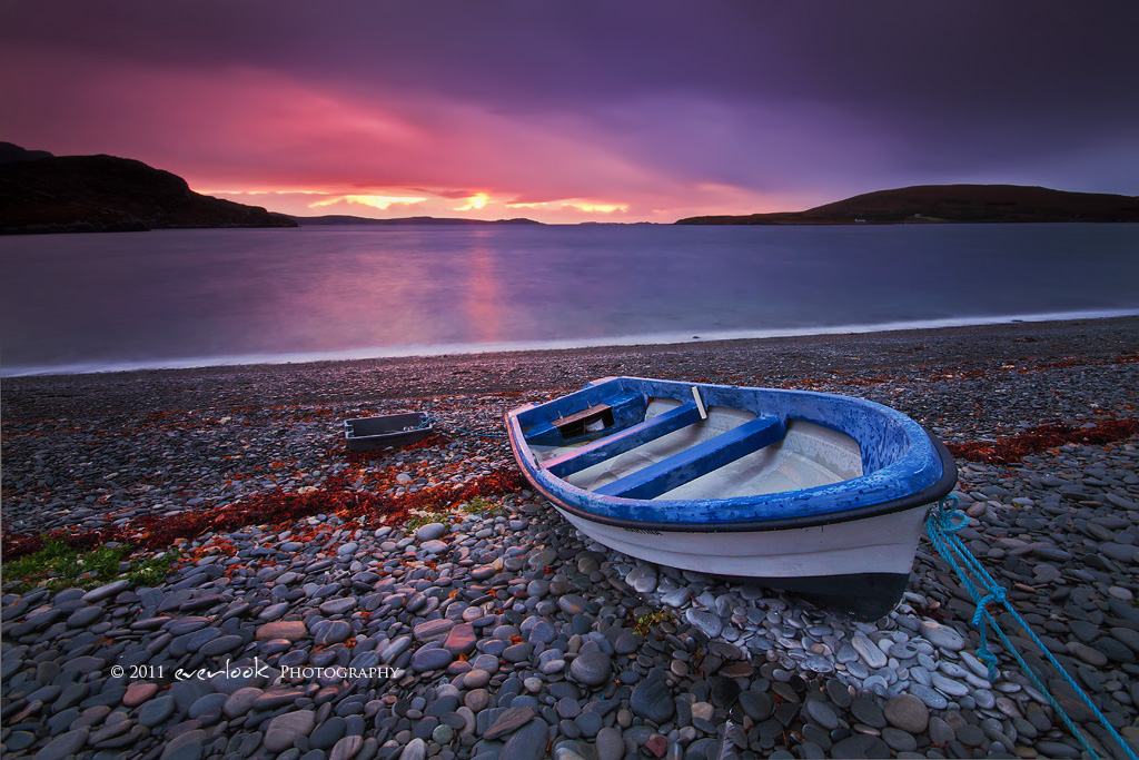 Stranded by Twilight photo by Dylan Toh