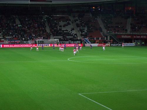 6174955885 b269de9136 AZ   FC Groningen 4 2, 22 september 2011 (beker)