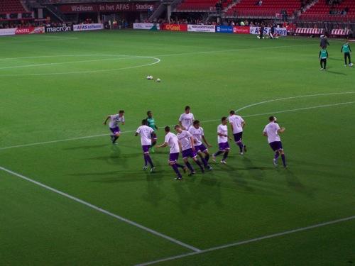 6175482262 49f9c99ae7 AZ   FC Groningen 4 2, 22 september 2011 (beker)