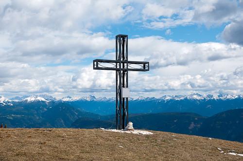 Am Roen (2116 m)