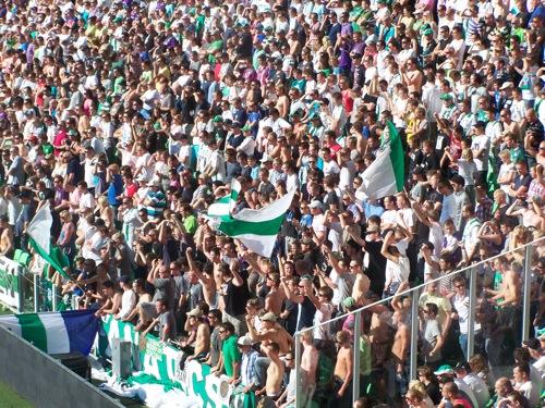 6203532031 23f6029437 FC Groningen   Ajax 1 0, 2 oktober 2011
