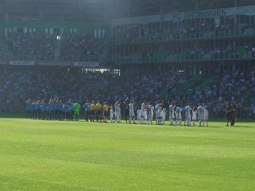 6204049872 869c496d01 FC Groningen   Ajax 1 0, 2 oktober 2011