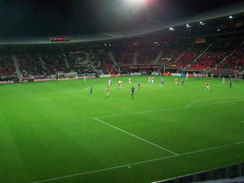 6174955781 bb205abb8e AZ   FC Groningen 4 2, 22 september 2011 (beker)