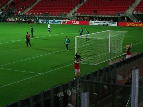 6175482342 2d37478852 AZ   FC Groningen 4 2, 22 september 2011 (beker)