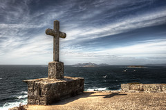 Cíes Islands – Islas Cíes, Bayona (Galicia), HDR photo by marcp_dmoz