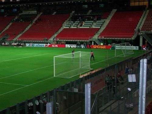 6174956805 bba5394483 AZ   FC Groningen 4 2, 22 september 2011 (beker)
