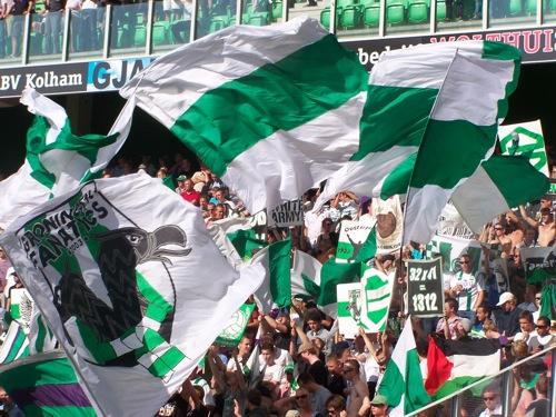 6204050052 7497381b58 FC Groningen   Ajax 1 0, 2 oktober 2011