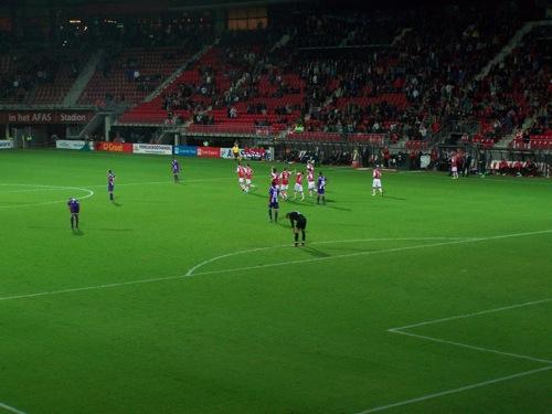 6175481450 e9e351cc5f AZ   FC Groningen 4 2, 22 september 2011 (beker)