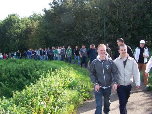 6136120483 7d7d802194 SC Heerenveen   FC Groningen 3 0, 11 september 2011