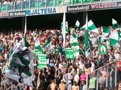 6203533749 8bb470a025 FC Groningen   Ajax 1 0, 2 oktober 2011