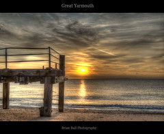 Great Yarmouth photo by BrianBallPhotography
