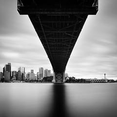 Harbour Bridge #4 - Sydney photo by Aurelien VIVIER
