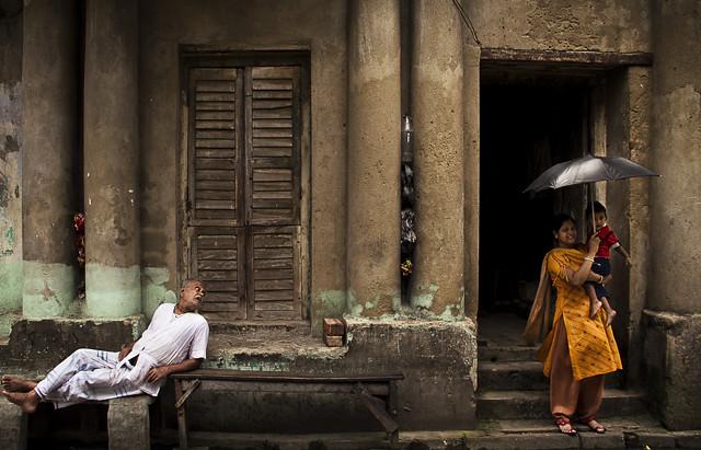 @ Kolkatta photo by Arun Titan