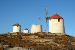 The windmill army photo by Leoniedas