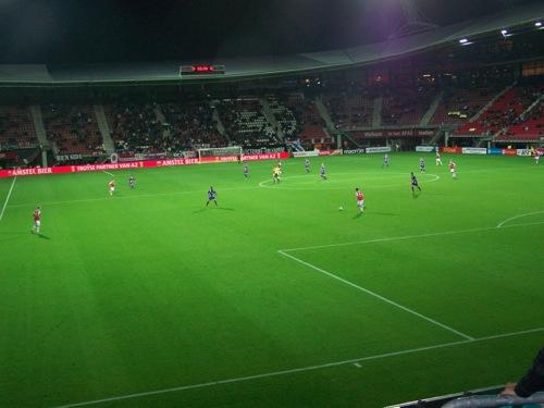 6175481534 26172e4f56 AZ   FC Groningen 4 2, 22 september 2011 (beker)