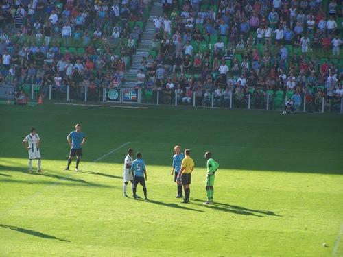 6203526199 9f2521b8da FC Groningen   Ajax 1 0, 2 oktober 2011