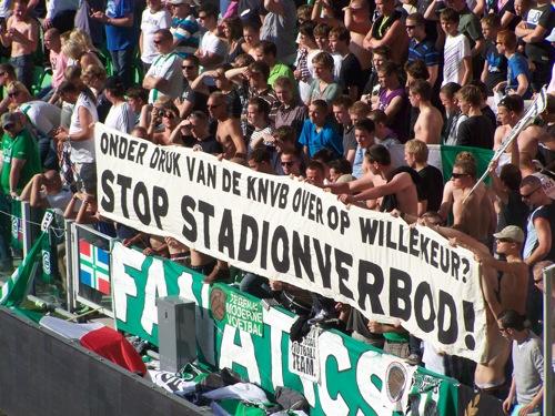 6203529675 11038b4ffb FC Groningen   Ajax 1 0, 2 oktober 2011