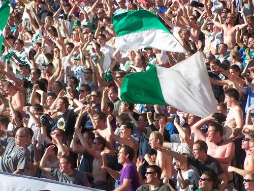 6204039030 da120fdf30 FC Groningen   Ajax 1 0, 2 oktober 2011