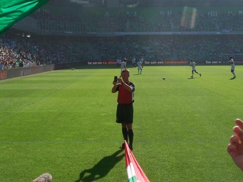 6204053926 0c4e5c570b FC Groningen   Ajax 1 0, 2 oktober 2011
