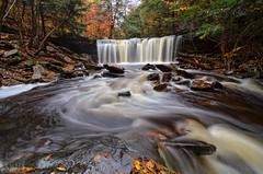 Oneida Falls photo by S. Nirza