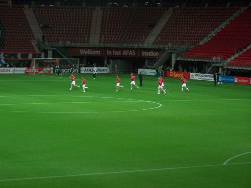 6175482588 1ed866c75b AZ   FC Groningen 4 2, 22 september 2011 (beker)