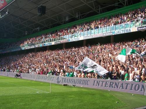 6203524123 b03f003b59 FC Groningen   Ajax 1 0, 2 oktober 2011