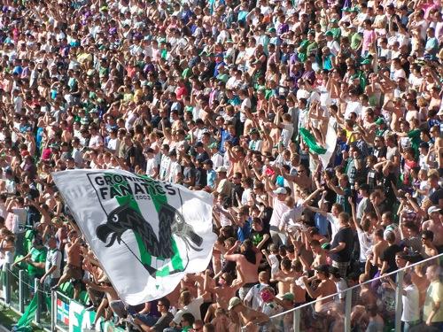 6204041740 2de3154123 FC Groningen   Ajax 1 0, 2 oktober 2011