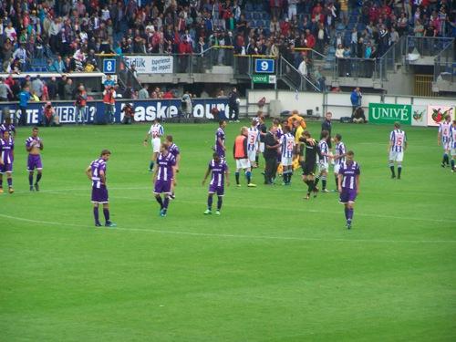 6136661522 11d3152d53 SC Heerenveen   FC Groningen 3 0, 11 september 2011