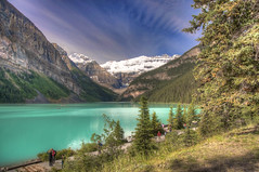Lake Louise photo by Fil.ippo