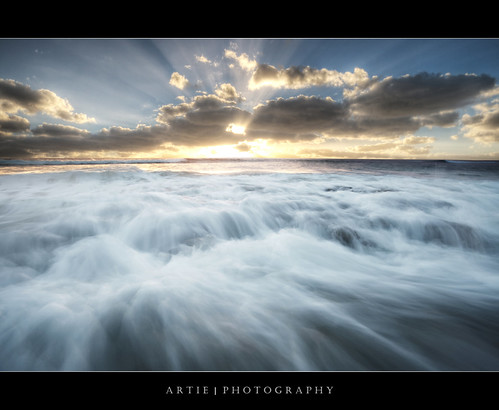 Until the Light Shines Through :: HDR :: 0.9H GND + 0.6 ND Pro Glass Lee Filters photo by :: Artie | Photography :: Cya in Sept!