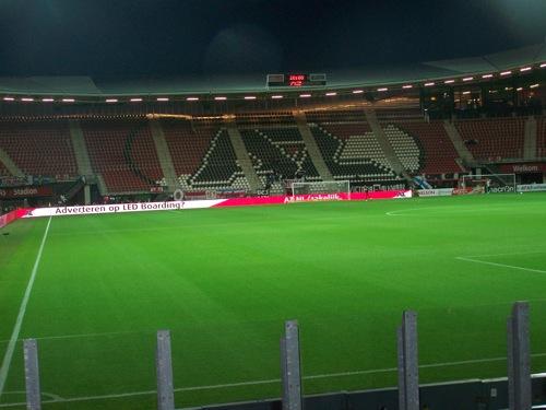 6174957091 c2d7018558 AZ   FC Groningen 4 2, 22 september 2011 (beker)