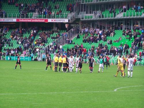 6088736575 8e2575d41e FC Groningen   AZ 0 3, 28 augustus 2011