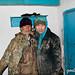 Узбекистан - с Терек-Баем после покорения устюрта