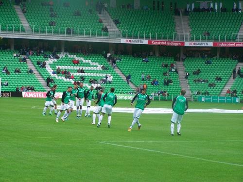 6156015701 e4ae15e531 FC Groningen   Excelsior 2 0, 17 september 2011